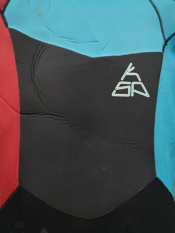 KSP - Muta Royal Pro 5/4/3 M Invernale Blue/red