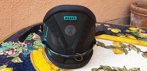 Ion - Vertex 48/S 2018