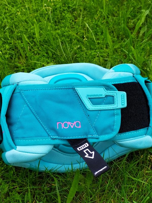 Ion - NOVA
