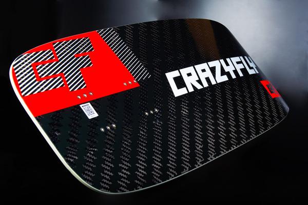 Crazyfly - F-lite+Cruz