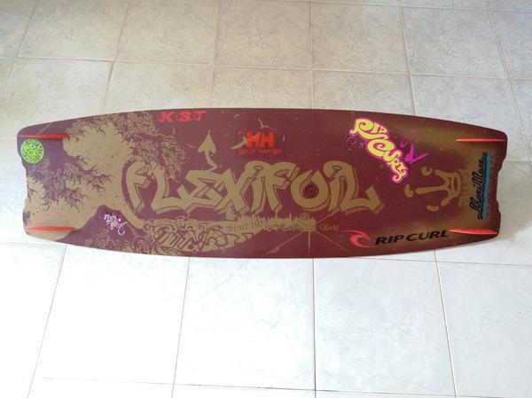Flexifoil -