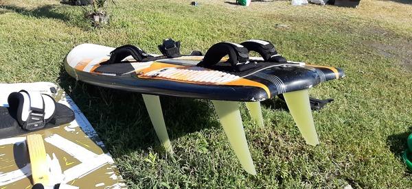 Airush - Sector V3 60cm