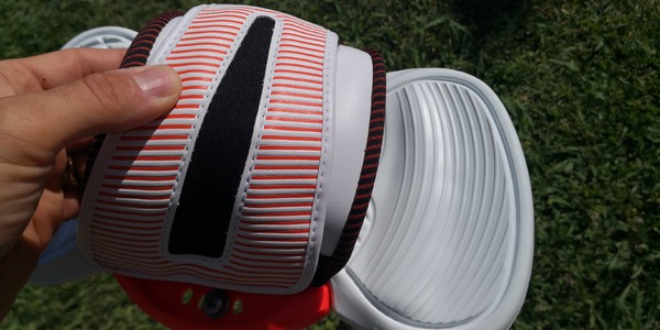 Nobile - Pads and Straps