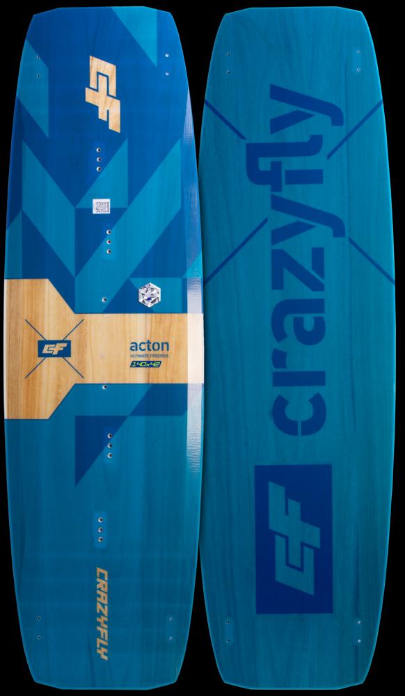 Crazyfly - Acton