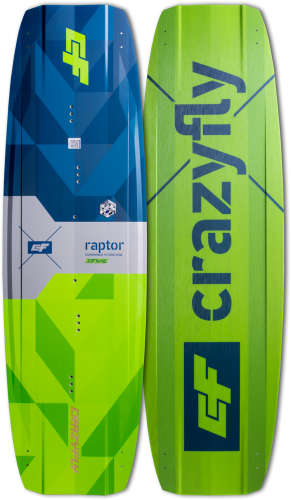 Crazyfly - RAPTOR