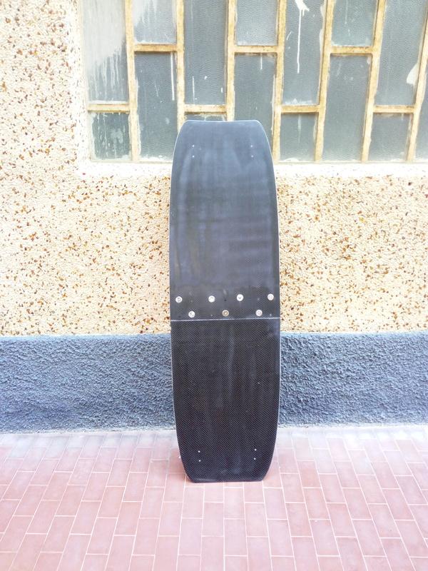 altra - G R Z KITEBORD splitboard