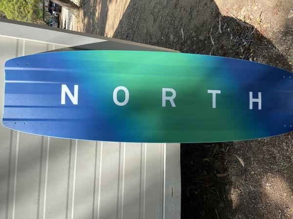 North - ATMOS