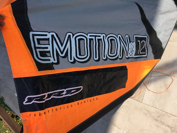 Rrd - Emotion 2017