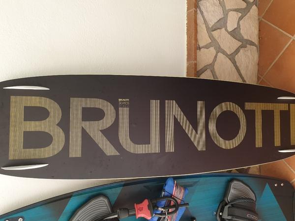 Brunotti - Buzz