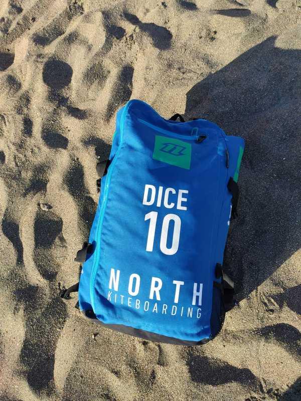 North - DICE 10