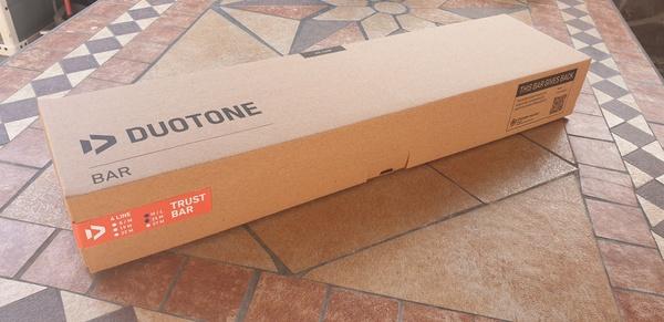Duotone - TRUST BAR 2020 - 24M
