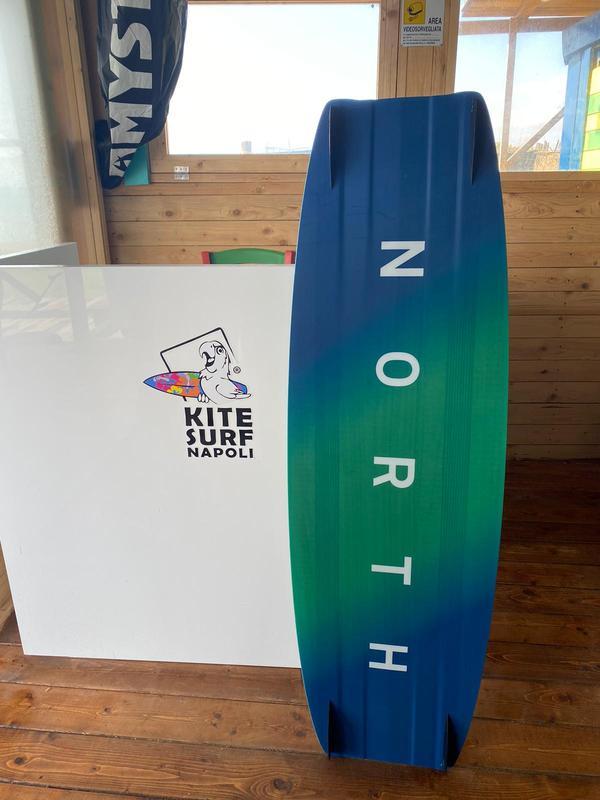 North - Atmos Hybrid TT Board