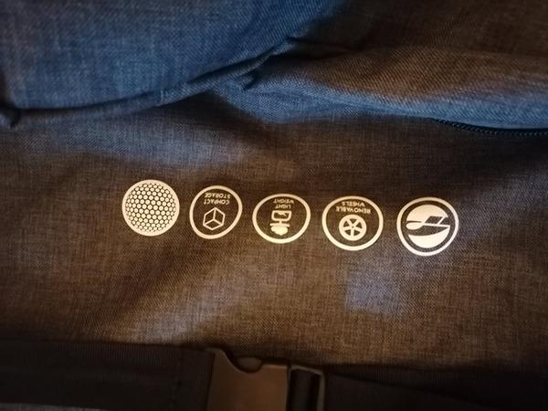 Prolimit - Golf Aero board bag w wheels