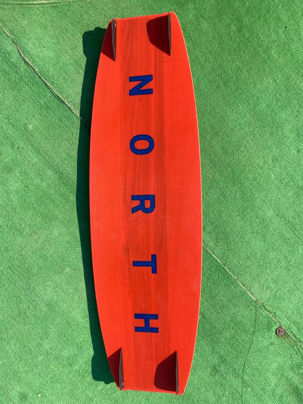 North - PRIME 136 2020