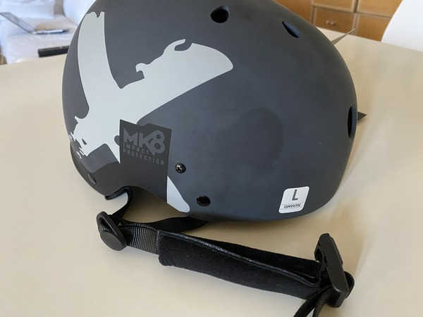 Mystic - MK8X magnetico  Taglia L ( NUOVO )