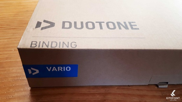 Duotone - Vario Combo 2020 -30%