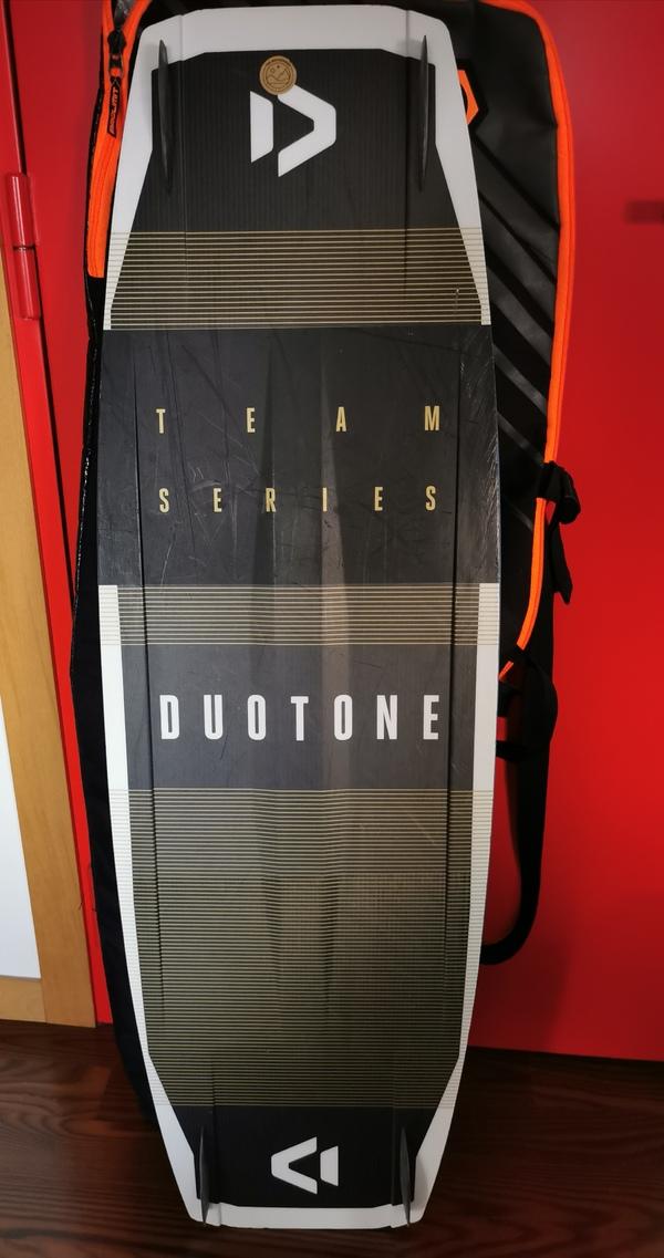 Duotone - Team series 2019