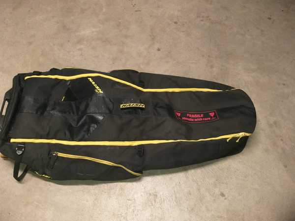 Naish - Kitesurfing Travel Gear Bag 145CM