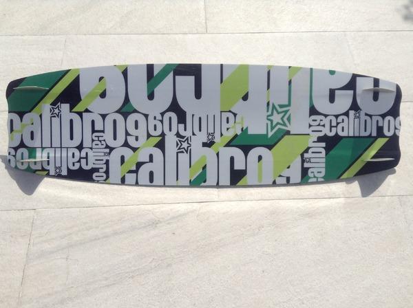 Calibro 9 -