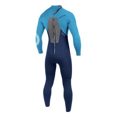 Neil Pryde - MUTA RISE BACK ZIP 543MM SURF KITE ICE NAVY BLUE