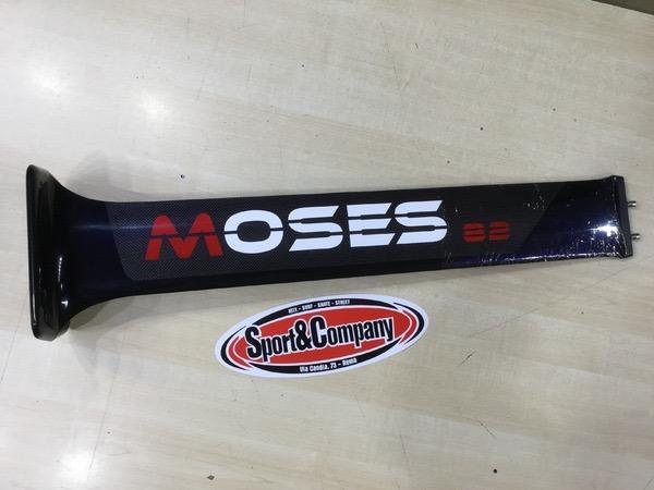 Moses - Sabfoil Mast 82