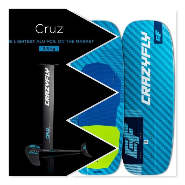 Crazyfly - Chill+Cruze