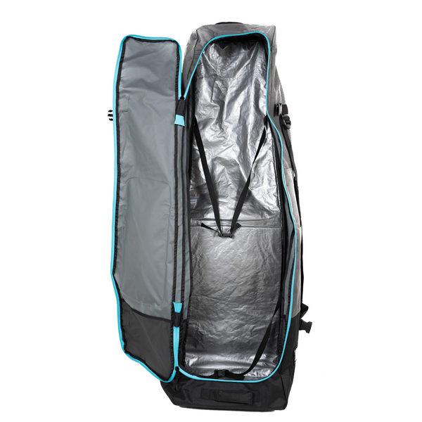KSP - GolfBag sacca da viaggio porta tavole, kite, barra ecc
