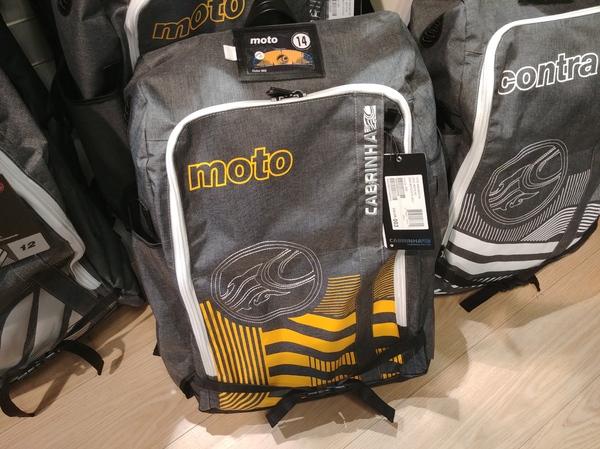 Cabrinha - Moto 14 - 2020