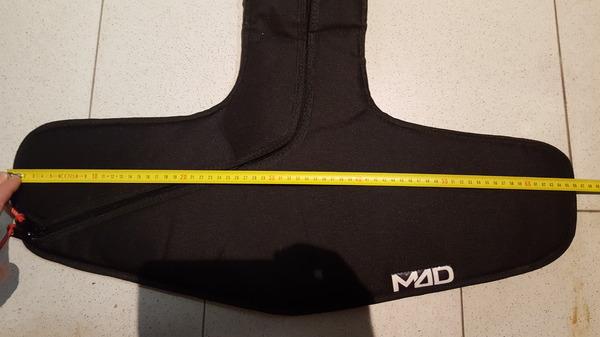 Mad - Cover MAD per aereoplano Hydrofoil