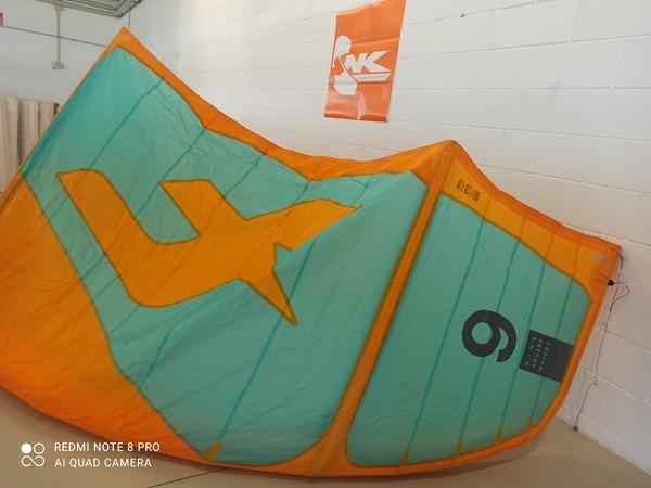 F-One - BANDIT 2020 9MQ