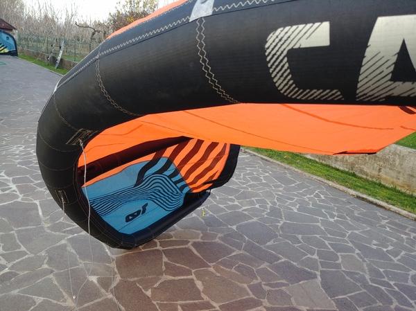 Cabrinha - Moto 10 - 2020