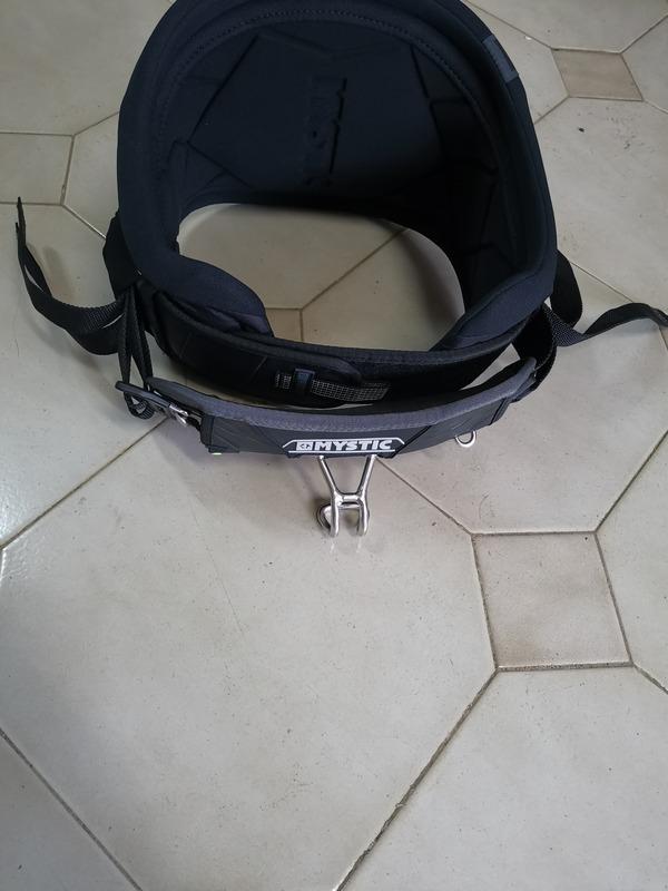 Mystic - Mystic Arch Waist Harness taglia M