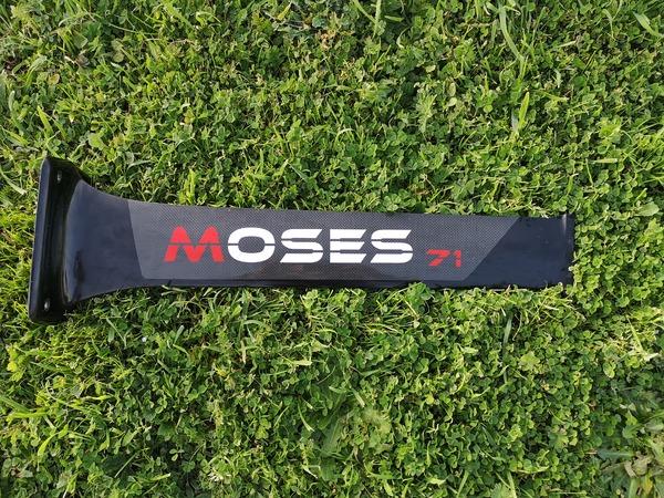Moses - Mast 71 cm Carbonio