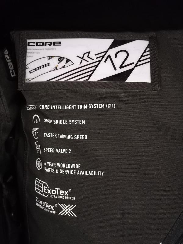 Core - Core XR6 12 MT.