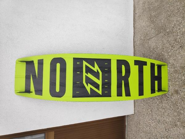 North - TE 138