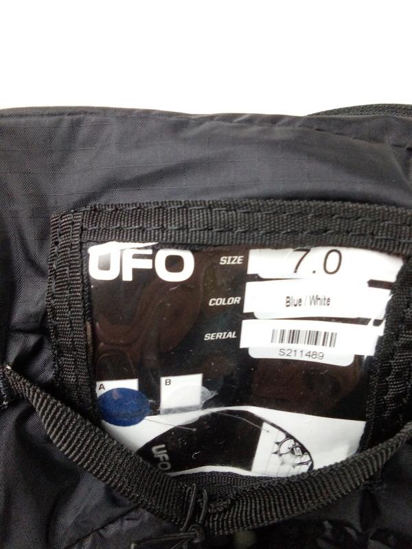 Slingshot - UFO V1