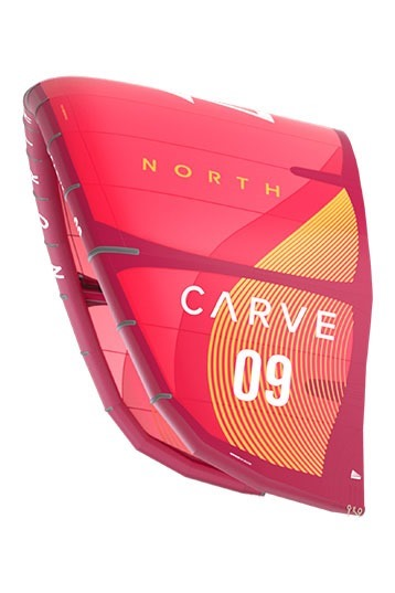 North - 2021 CARVE KITE WAVE / STRAPLESS FREESTYLE