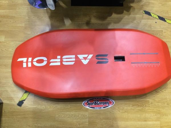 Moses - T98 tavola wing