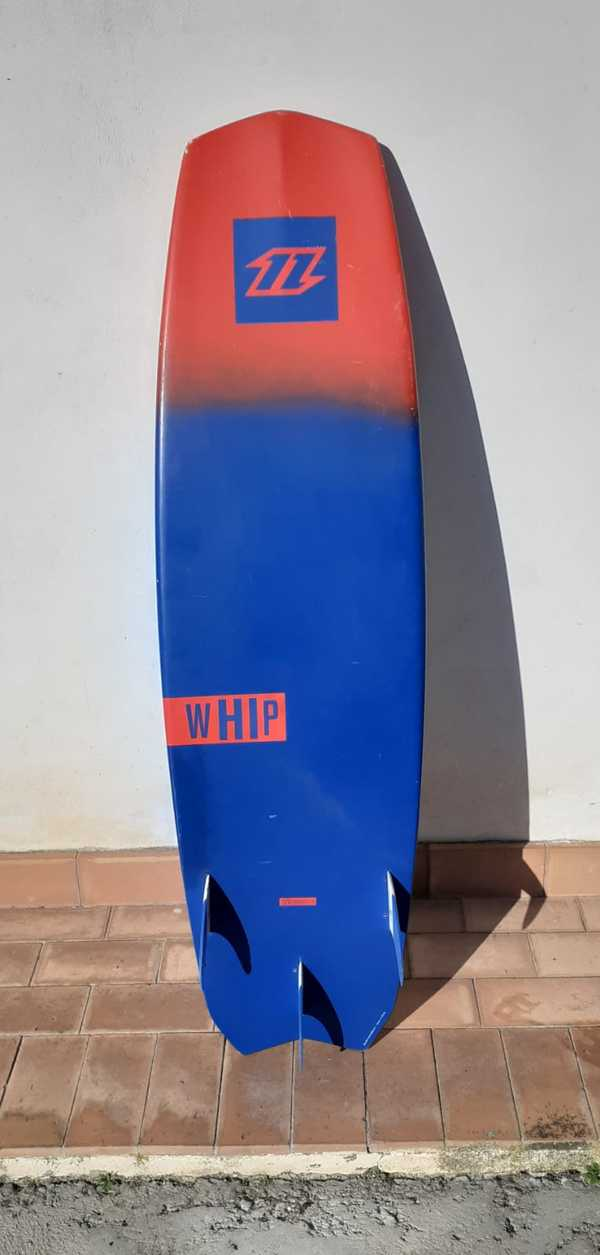 North - Whip 5,6