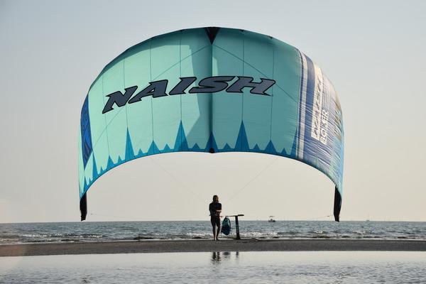 Naish - BOXER S25