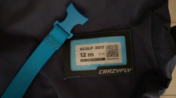 Crazyfly - Sculp 9 e 12