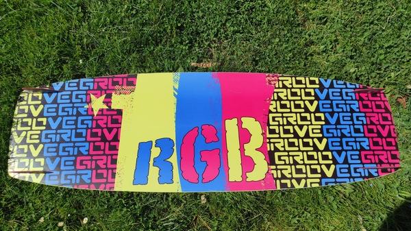 Groove - RGB
