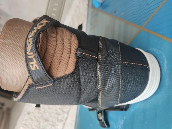 Slingshot - Rad boots