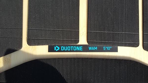 Duotone - WAM 5.10