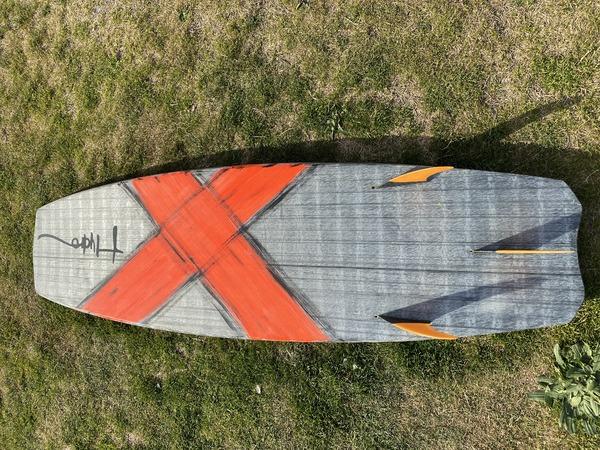 Hydro - Tavola surf Hydro