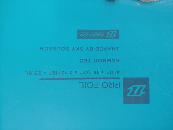 Duotone - Pro foil