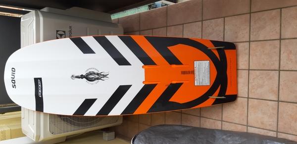 Rrd - Squid 146x46