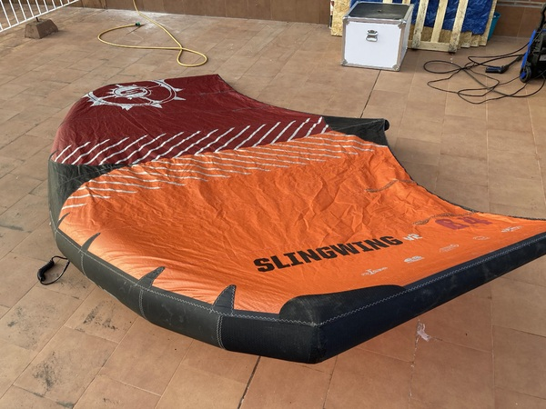 Slingshot - Slingwing v2