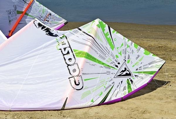 Gaastra - light wind jet
