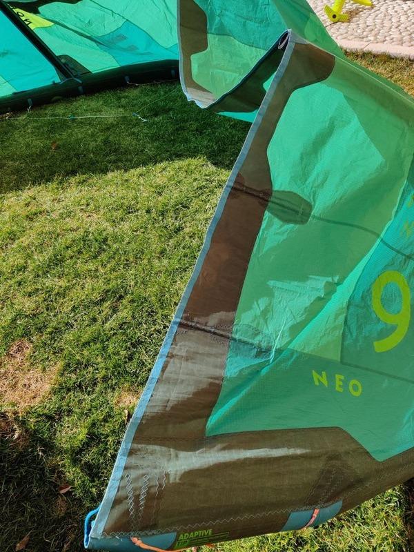 North - Neo 9 2018